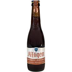 Μπύρα AFFLIGEM double (300ml)