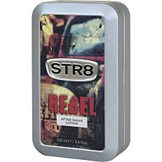 After shave STR8 rebel lotion (100ml)