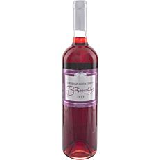 Οίνος ροζέ Βυσσινόκηπος ΑΜΠΕΛΩΝΕΣ ΠΑΛΥΒΟΥ ξηρός (750ml)