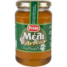 Μέλι PRIDE εισαγωγής (450g)