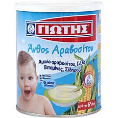 Παιδική κρέμα ΓΙΩΤΗΣ άνθος αραβοσίτου (300g)