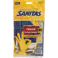 Γάντια SANITAS κουζίνας γενικής χρήσης, medium