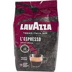 Καφές LAVAZZA espresso gran crema (1kg)