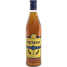 Μπράντυ METAXA 3* (700ml)