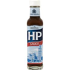 Σάλτσα HP BBQ brown (255g)