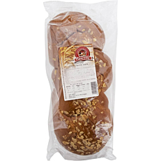 Τσουρέκι ΠΑΠΠΑ πλεξούδα (450g)