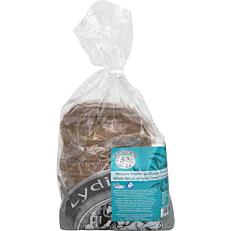Ψωμί LYDIA'S brioche με αλεύρι ολικής (630g)