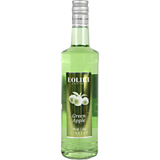 Λικέρ EOLIKI green apple (700ml)