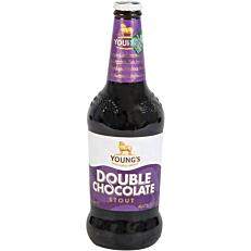 Μπύρα YOUNG'S DOUBLE CHOCOLATE (500ml)