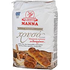 Αλεύρι ΜΑΝΝΑ (1kg)