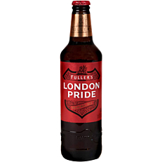 Μπύρα FULLER'S London pride (500ml)