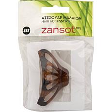 Κλάμερ μαλλιών ZANSOT καμπυλωτό classic μεσαίο
