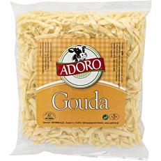 Τυρί ADORO gouda τριμμένη (200g)