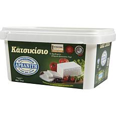 Λευκό τυρί ΑΡΒΑΝΙΤΗ κατσικίσιο (400g)