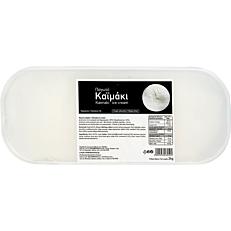 Παγωτό καϊμάκι συσκευασία 5lt (2kg)