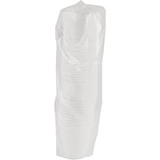 Ποτήρια πλαστικά PP λευκά 80ml (50τεμ.)