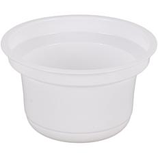 Μπολ PP λευκά 180ml (50τεμ.)