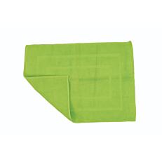 Ταπέτο RESORT LINE μπάνιου, πετσετέ πράσινο 50x70cm