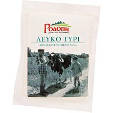 Λευκό τυρί ΡΟΔΟΠΗ αγελάδος (400g)
