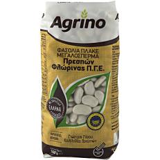 Φασόλια AGRINO πλακέ (500g)
