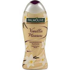 Αφρόλουτρο PALMOLIVE Unisex Gourmet Vanilla Pleasure (500ml)