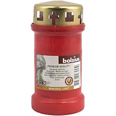 Κερί καντήλα BOLSIUS No.3  με καπάκι