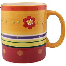 Κούπα Mediterranean σε 4 χρώματα