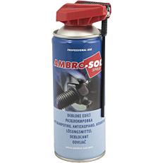 Χρώμα AMBRO-SOL αντιδιαβρωτικό, αντισκωριακό με βαλβίδα, σε σπρέι (400ml)
