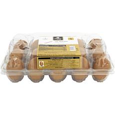Αυγά MASTER CHEF φρέσκα (15τεμ.) (έως 53g)