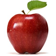 Μήλα starking εισαγωγής