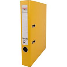 Κλασέρ HERLITZ max file Α4 5cm κίτρινο