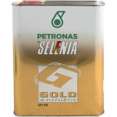Λιπαντικό SELENA GOLD κινητήρα 10/40 (2lt)