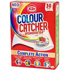 Χρωμοπαγίδα COLOUR CATCHER K2r (30τεμ.)