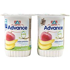Γιαούρτι ΔΕΛΤΑ Advance βρεφικό με φρούτα