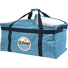 Τσάντα ψυγείο VAMOS A LA PLAYA (53lt)