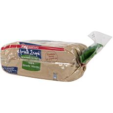 Ψωμί ΠΑΠΑΔΟΠΟΥΛΟΥ τοστ αρχαία σπορά ολικής άλεσης (500g)