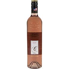 Οίνος ροζέ GOLD COUNTRY BLUSH ξηρός (750ml)