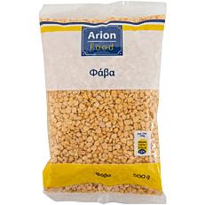 Φάβα ARION FOOD κομμένη (500g)