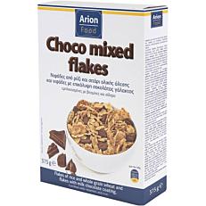 Δημητριακά ARION FOOD Mixed Flakes (375g)