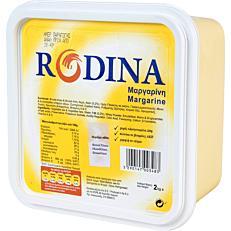 Μαργαρίνη RODINA (2kg)
