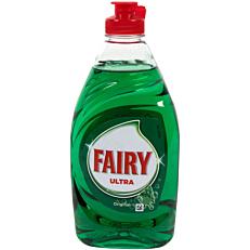 Απορρυπαντικό πιάτων FAIRY regular, υγρό (400ml)
