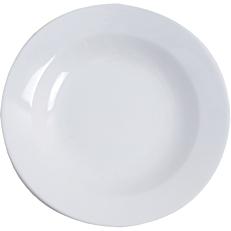 Πιάτο βαθύ πορσελάνης MASTER CHEF Hotelware Φ23cm