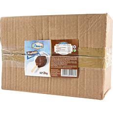 Παγωτό DESINO ξυλάκι βανίλια μίνι συσκευασία (2kg)