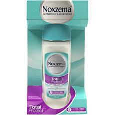 Αποσμητικό σώματος NOXZEMA Total & Protect roll on (50ml)