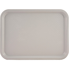 Δίσκος Fast Food γκρι 30,5x41,5cm