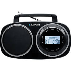 Ραδιόφωνο BLAUPUNKT ΒSD-9000 ψηφιακό