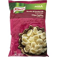 Γαριδάκια KNORR Asia με πιπεριά (75g)