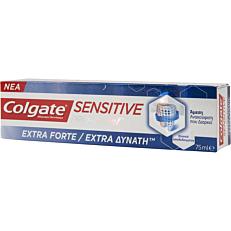 Οδοντόκρεμα COLGATE sensitive pro-relief extra strength (75ml)