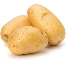 Πατάτες φούρνου βιολογικές (bio) εισαγωγής
