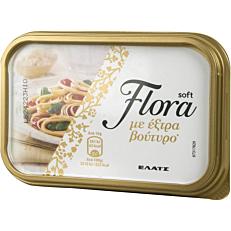 Μαργαρίνη FLORA soft με βούτυρο 22% (225g)